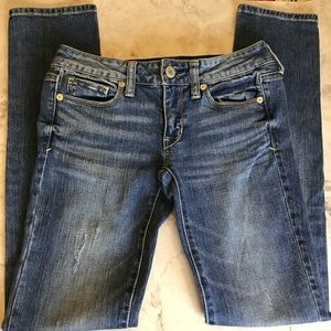 AMERICAN EAGLE OUTFITTERS Women's Skinny Jeans